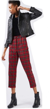 tartan-trousers